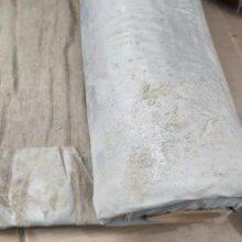 河道治理浇水固化水泥毯厂家直销路面用水泥毯价格图片