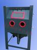 抚州9080手动环保箱式喷砂机