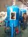 順通環保型噴砂除銹機,常德環保型加砂式噴砂機