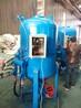 順通無塵加壓式噴砂機,南京環保無塵加砂式噴砂機