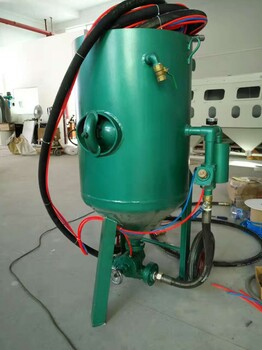 普洱机械回收式喷砂房,斗式提升机