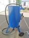 益陽1010高壓手動環保箱式噴砂機