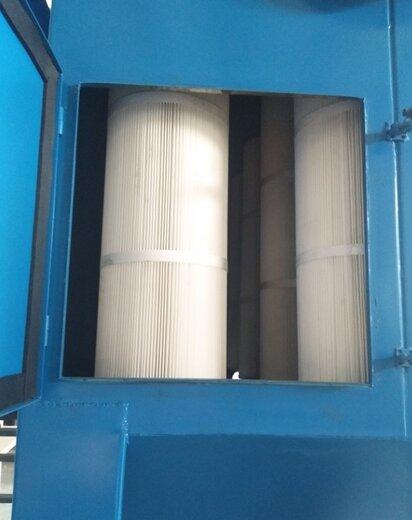 順通環保型噴砂除銹機,襄樊高壓一體型加砂式噴砂機