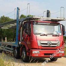 重汽小三轴车辆运输车厂家直销!