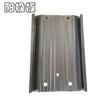 阳极板静电除尘器配件C480碳钢阳极板Z385不锈钢阳极板图片