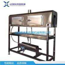 热收缩包装机-山东新永科包装机械-优质蒸汽缩标机厂家图片
