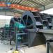 西安洗砂機洗砂機廠家砂石設備