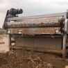 广东茂名小型带式压滤机定制泥浆脱水设备厂家