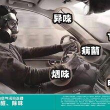 廣州新車除甲醛、新車除異味、祛除車內甲醛、苯、TVOC