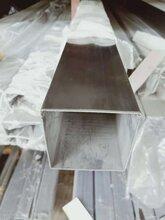 宽裕304不锈钢厚壁方管100X100X4