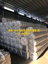 薄壁不锈钢管件装饰管316L不锈钢管方管价格,不锈钢焊管厂
