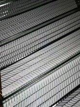 厂家供应轻钢模网A轻钢灌浆模网A轻钢预制钢网模图片
