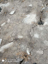 挖基础开石头劈裂棒实用吗汕尾企业资讯图片