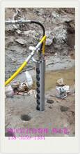地基建設分石機效果怎樣肥西圖片