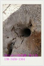 贵州六盘水工程岩石破碎手动劈裂机-怎么操作