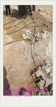 礦山開采石灰石靜態設備內蒙古通遼圖片