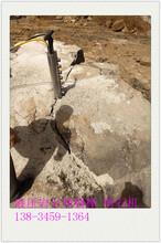 翠屏矿山开采遇到硬岩石劈裂棒质量有保证图片