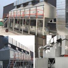 厂家供应催化燃烧废气净化处理设备高效率低损耗VOC处理印刷废气