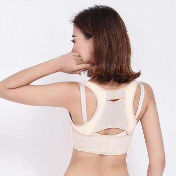 胸托作用调整型聚拢收副乳上托胸型外扩驼背矫正内衣成人