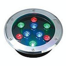 LED灯地理灯功率低至3W图片