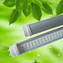 厂家直接生产LEDT8智能感应灯具省电王图片