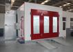 浙江家具喷漆房改造新建喷漆房环保设备专业喷漆房生产厂家