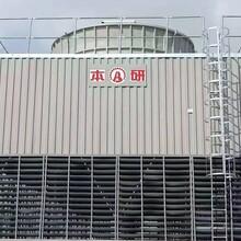 冷却塔厂家图片
