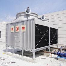 方形横流式冷却塔_空调冷却塔__工业冷却塔4000T_选上海本研