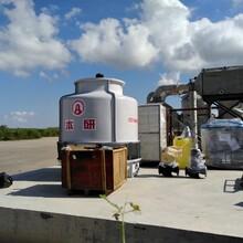 天津本研圆形冷却塔生产销售哪家强BY-P-10T图片