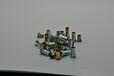 五金配件爆炸螺母鉚螺母廠家定制緊固件家具螺母