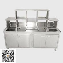 做奶茶的设备全套奶茶店设备价格河南隆恒质量保障