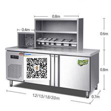 奶茶店需要的機器自動奶茶機價格河南隆恒廠家直銷圖片