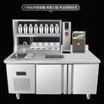制造奶茶杯機器,買奶茶店設備,河南隆恒優惠實惠