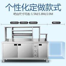 生產奶茶的設備,奶茶店的風險,河南隆恒全國聯保