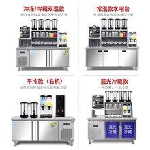 简易奶茶机,奶茶机器批发市场,河南隆恒厂家直销