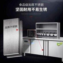 茶飲店需要那些機器,熱奶茶機,河南隆恒全國聯保