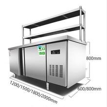奶茶一体机,奶茶店用的制冰机价格,河南隆恒放心品质图片