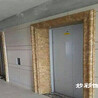 250石塑门套侧板