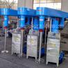 液压升降高速分散机真空升降乳化机真空分散机强力分散机