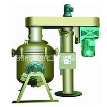 液压升降真空分散机升降真空搅拌罐美缝剂生产设备真瓷胶成套设备