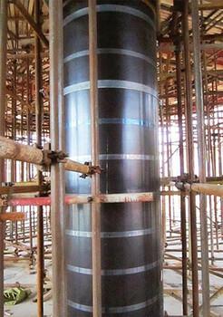 昭通圆柱木模板在线订购更方便,丽江圆柱木模板大量现货即到即发