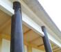 酒泉圆柱子-大品牌+很靠谱,庆阳圆形模板厂价实力强产品好
