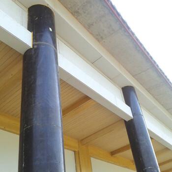 定西圆形模板定制各种疑难尺寸,陇南圆柱子设计合理,产品配套