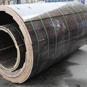 郑州建筑模板用于各种电力基础,开封圆形模板欢迎打电话购买