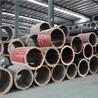 天津地区圆柱子形木模板厂家直供-凹凸槽设计圆柱形模板清水模板效果