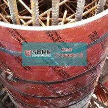 兰州圆柱型模板推荐建材