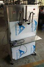 小型白酒灌装机半自动灌装机原理灌装机生产商青州白酒灌装生产线