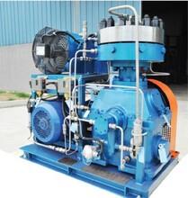 徐州華巖GZ風冷型隔膜壓縮機氮氣壓縮機氧氣隔膜壓縮機氫氣壓縮機圖片