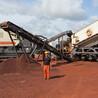 时产500吨的石头砂岩机制砂生产线投资需要多少钱