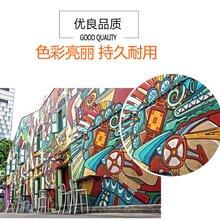 高清墙体彩绘机全自动墙体彩绘机墙体彩绘机生产厂家多功能墙体彩绘机图片